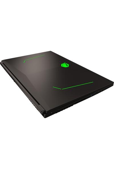 "Monster Abra A7 V12.2.6 Intel Core i5 10300H 16GB 1TB + 256GB SSD GTX1650Ti Freedos 17"" FHD Taşınabilir Bilgisayar"