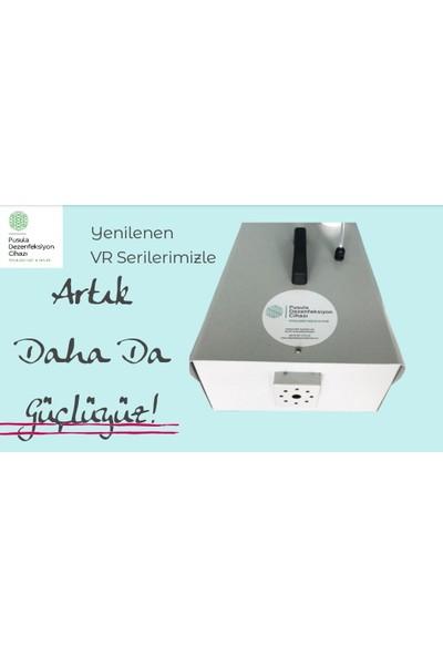 Pusula VR700 Dezenfeksiyon Cihazı
