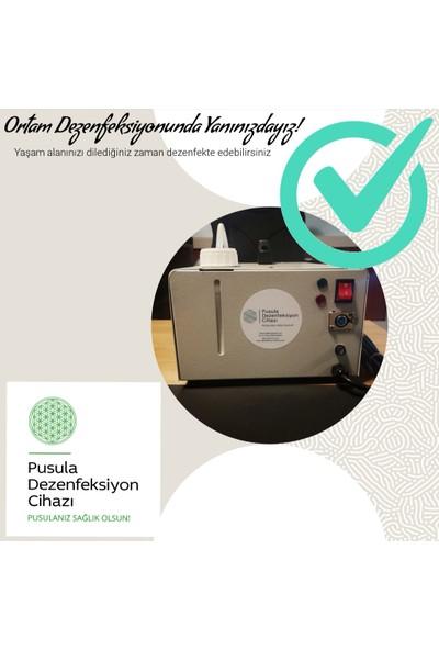 Pusula VR2100 Dezenfeksiyon Cihazı
