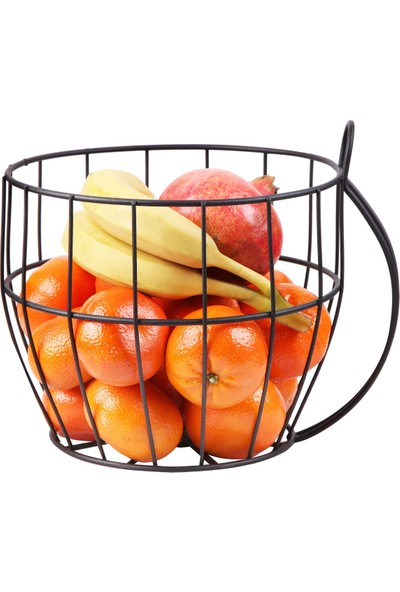 İndirimse Home Metal Kupa Meyvelik