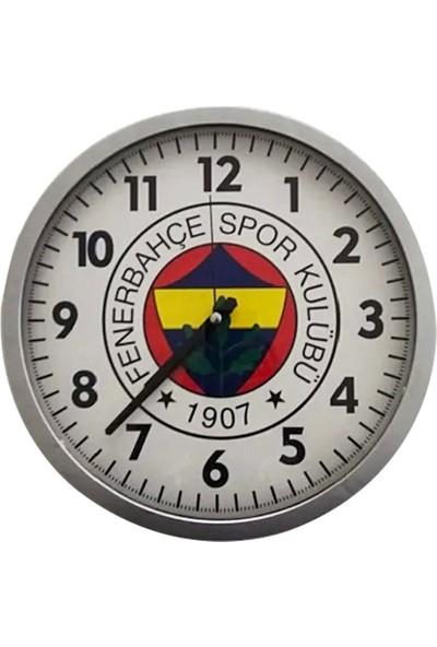 Mgm Fenerbahçe Duvar Saati