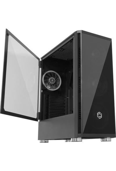 Oyunkolik RX-V5.1 AMD Ryzen 5 3600 16GB 240GB SSD RX580 Freedos Masaüstü Bilgisayar