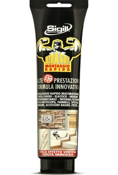 Boss Industrial Ultragrip Süper Yapıştırıcı 150 ml