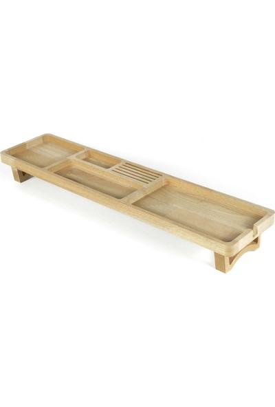Fagus Wood Spinney Masa Düzenleyici