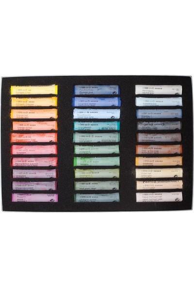 Schmincke Soft Pastel Boya Seti Cardboard 30LU