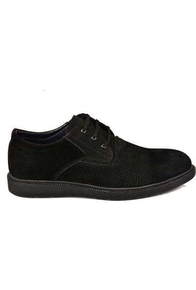 Kent Nubuk Ayakkabı 8026-20Y