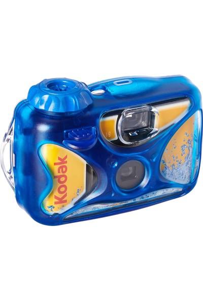 Kodak Sport Tek Kullanımlık Sualtı Fotoğraf Makinası