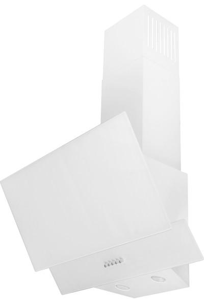 Femaş 2'li Ankastre Set ( FD102 Beyaz Ankastre Davlumbaz + 1001 Ankastre Fırın )
