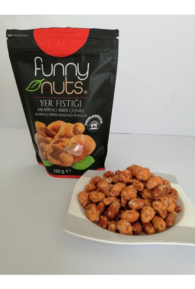 Funny Nuts Mini Sohbet Paketi