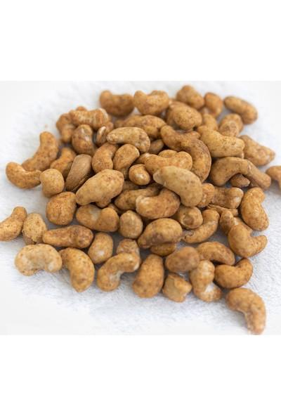 Funny Nuts Taco Çeşnili Kaju Fıstığı 3'lü x 130 gr