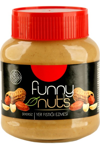 Funny Nuts Evde Keyif Paketi 880 gr
