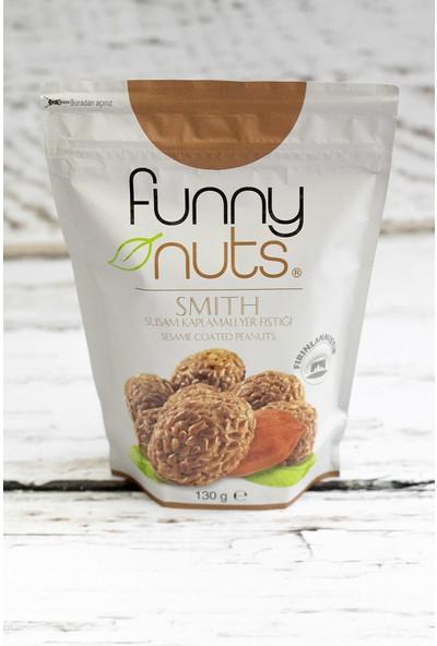 Funny Nuts Mini Eğlence Paketi 780 Gr.