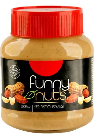 Funny Nuts Ekstra Large Paketi 1580 gr