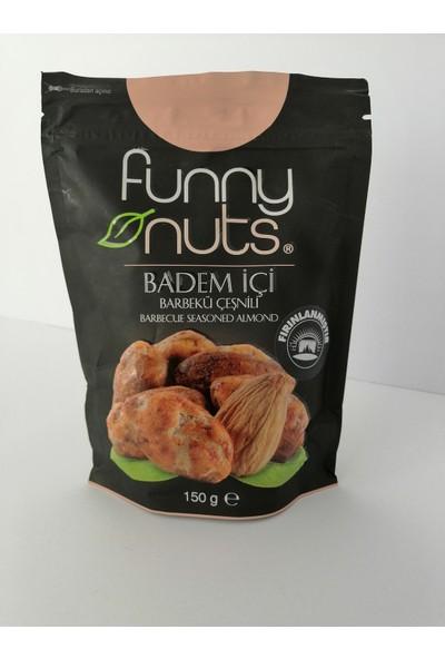 Funny Nuts Efsane Tatlar Paketi