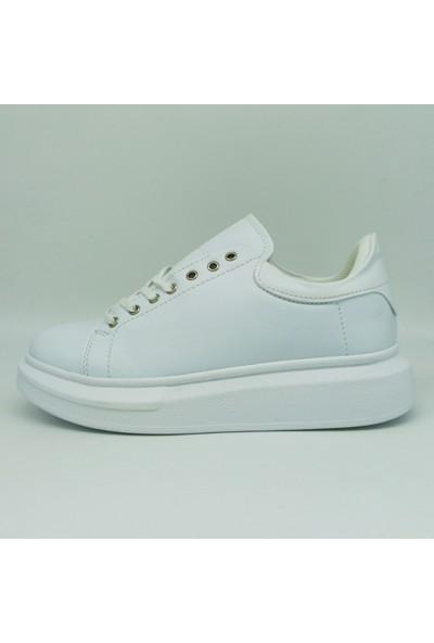 Conteyner Mrd 360 Nova Erkek Spor Ayakkabı Beyaz