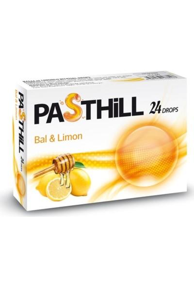 Ledapharma Pasthill Bal & Limon 24 Drops