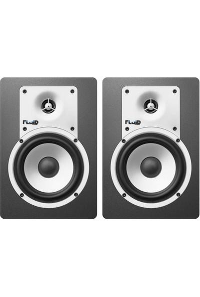 Fluid Audio C5 Stüdyo Referans Monitörü