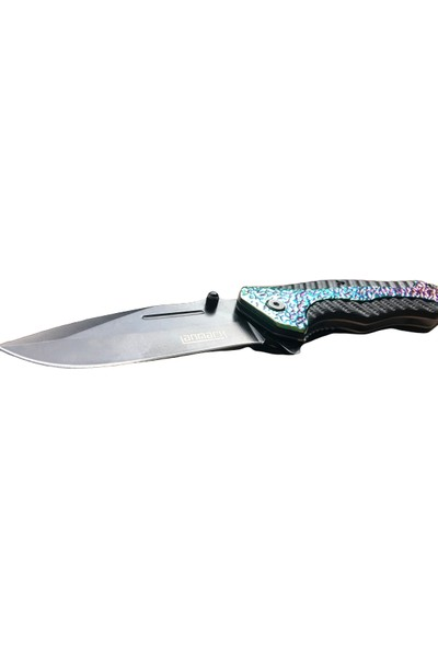 Lanmark TR30 Avcı Kamp Bıçağı