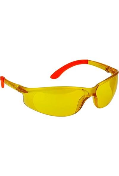 Roney Lazer Epilasyon Estetisyen Koruyucu Gözlük Sarı