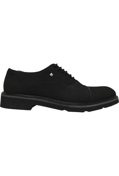 Fosco 1070 Nubuk Deri Eva Erkek Ayakkabı