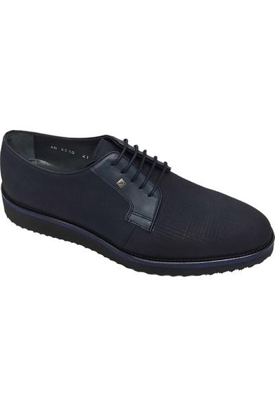 Fosco 6510 Nubuk Deri Eva Erkek Ayakkabı