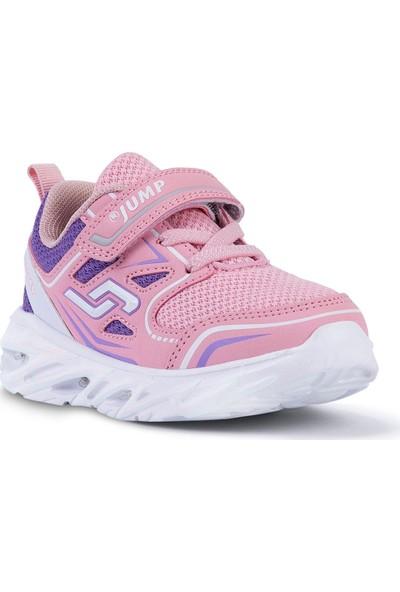 Jump 24805 Comfort Patik Çocuk Spor Ayakkabı