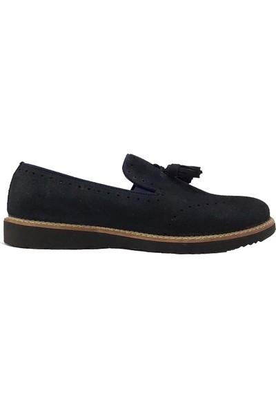 Karaca 300 Süet Erkek Ayakkabısı