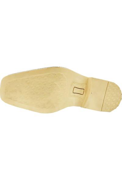 Sarıkaya 3010 Sünnetlik Bebek Ayakkabı