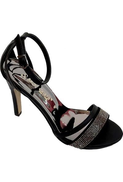 Sms 1810 Eli Kadın Sandalet 320