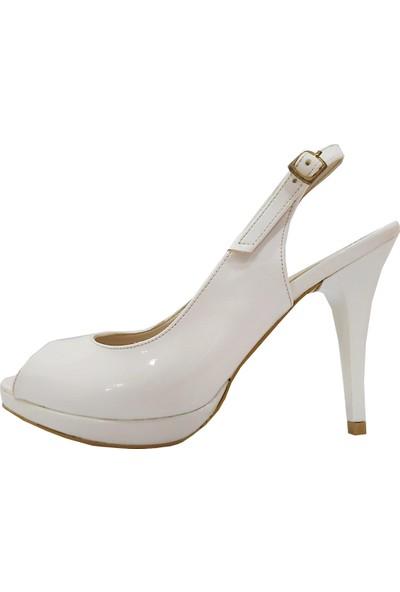Sms Kadın Sandalet