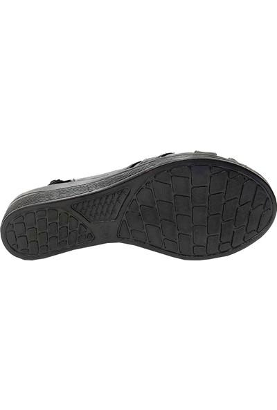 Hisaş Fears 36311 Medikal Kadın Sandalet