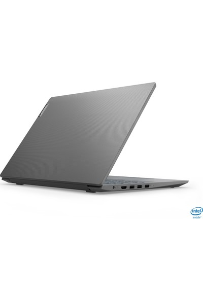 "Lenovo V15-IIL Intel Core i5 1035G1 12GB 1TB + 512GB SSD Windows 10 Home 15.6"" FHD Taşınabilir Bilgisayar 82C5001FTXE4"