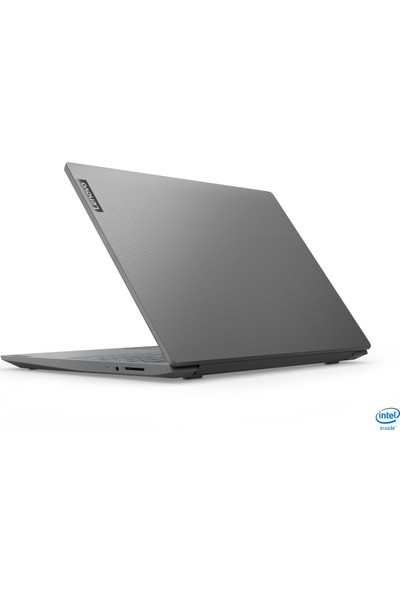 "Lenovo V15-IIL Intel Core i5 1035G1 12GB 512GB SSD Windows 10 Home 15.6"" FHD Taşınabilir Bilgisayar 82C5001FTXE1"