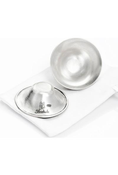 Silver Linda Koruyucu Gümüş Göğüs Ucu Kapakları