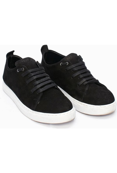 Nebbati Erkek Çocuk Siyah Ayakkabı