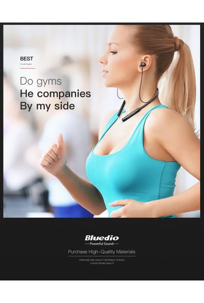 Bluedio Tn2 Blueotooth Kulaklık