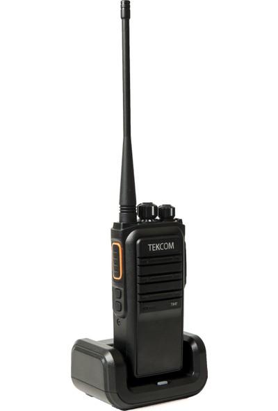 Tekcom TX47 Pmr El Telsizi