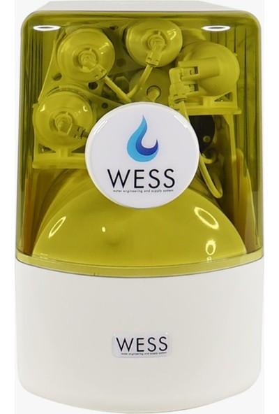 Wess Su Arıtma Cihazı