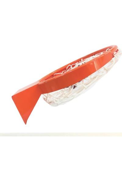 Solid Basketbol Çemberi 45 cm Sabit - Kancalı