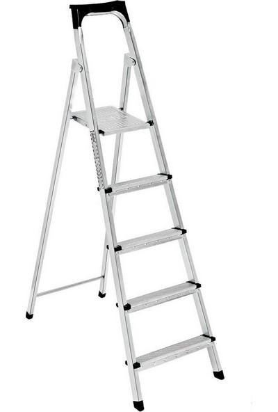 Assan 4+1 Basamaklı Merdiven
