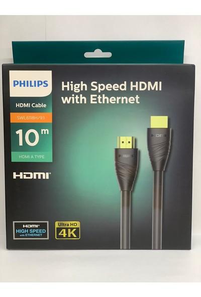 Philips SWL6118H/93 HDMI Kablo - 10m