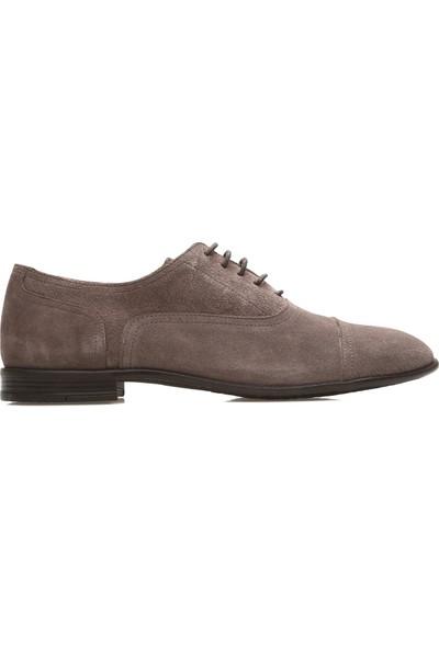 Divarese Erkek Süet Vizon Ayakkabı