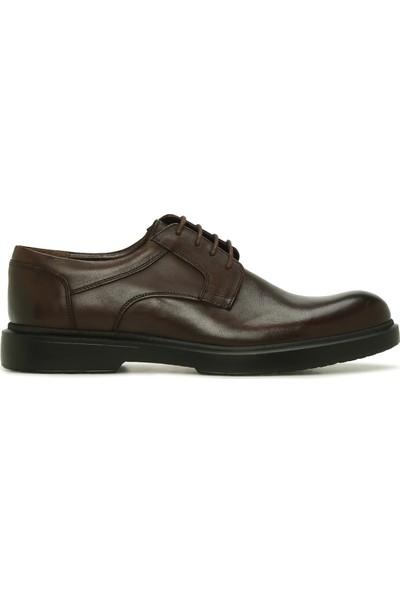 Divarese Erkek Kahverengi Ayakkabı