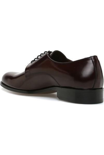 George Hogg Erkek Bordo Ayakkabı