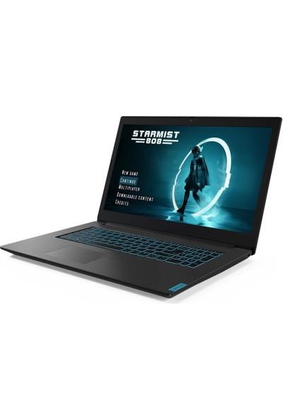 "Lenovo IdeaPad L340-17IRH Intel Core i7 9750H 32GB 1TB + 512GB SSD GTX1650 Windows 10 Pro 17.3"" FHD Taşınabilir Bilgisayar 81LL000YTX36"