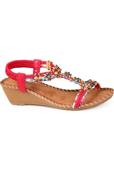 Guja Kadın Rahat Sandalet