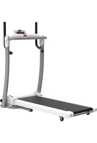 Fox Fitness Core 2,5hp Otomatik Eğimli Koşu Bandı - Kolay Kurulum