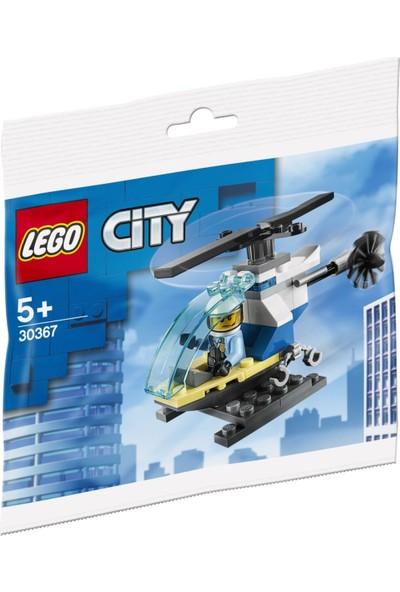 LEGO Polis Helikopteri 30367