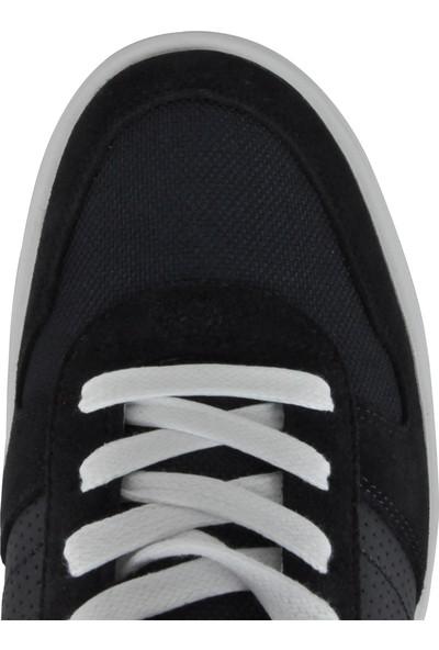 Tommy Hilfiger Erkek Sneakers Ayakkabi U002946 - Lacivert