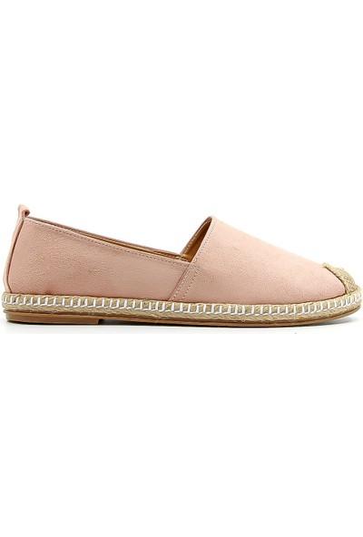 Violetti Kadın Espadril Ayakkabı 20Y V8001 Z